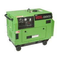 Brushless AC Diesel Generator for Sale Manufactures