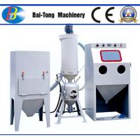 Wide Applicability High Pressure Sandblasting Equipment For Aluminum Oxide Products Manufactures