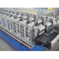 4 tons Z / H Profile Wall Angle Automatic Forming Machine with 14 Forming Steps Manufactures