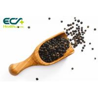 China Nutritional Premium Health Supplements Black Pepper Extract Powder For Hair Growth on sale