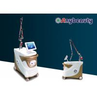 Picosecond Laser Beauty Machine Tattoo Removal 532nm 1064nm 755nm With Korea Arm Manufactures