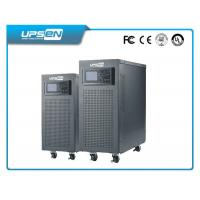 120V / 208V / 240Vac 2 Phase Double Conversion Online UPS Power Supply with PF 0.99 Manufactures