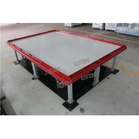 1000Kg Rotary Motion Mechanical Vibration Shaker Table with  ISTA 1A Package Test Manufactures