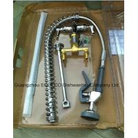 China 5KG ECOLCO High Pressure Faucet for Restaurants Stainless steel on sale