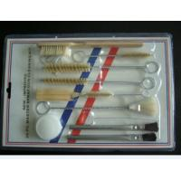 Buy cheap Car paint use spray gun cleaning tool kit 20 pcs PT93020 from wholesalers