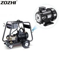 Buy cheap High Pressure Clean Machine Hollow Shaft Motor 3.5Hp 4 Pole 1500rpm 90L3-4 from wholesalers