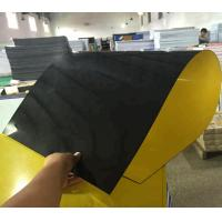 China ISO Approved Laser Engraving Acrylic Sheet For Industrial Labels / Nameplates on sale