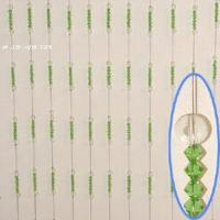 Crystal Bead Curtain (JD-WB-134) Manufactures