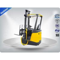 Diesel Engine Hydraulic Pallet Truck / Solid Tyres Hyster Electric Forklift Manufactures