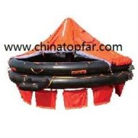Liferaft,davit launch liferaft,buoyant apparatus, personnel transfer basket, vertical escape chute of marine evacuation Manufactures