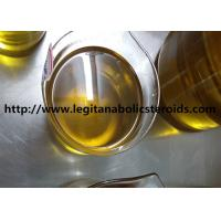 Pre-Mixed Anbolic Steroid Oil Liquids Supertst 450 For Bodybuilding Manufactures
