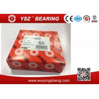 China Chrome Steel FAG Bearing Tapered Roller Bearings High Performance on sale