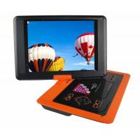 China 12 inch portable dvd player with mp3 / mp4 / radio / usb / tv on sale