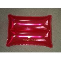 Inflatable rectangular pillow for promotion Manufactures