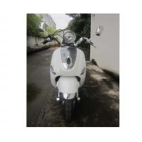 Kick / Electrical Start 150cc Motor Scooter 1 Cylinder 4 Stroke Air Cooling Manufactures