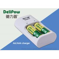 China 2000~2800 MAh Nimh Rechargeable Battery Charger With Long Life Cycles on sale