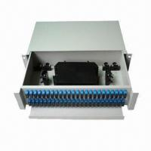 Optical Distribution Frame-Optical Fiber Termiantion Box, Rackmount Drawer Type Manufactures