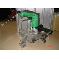 China 2.4KW Auxiliary Machinery Electric Lockup Seaming Handling Lockup Machine on sale