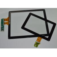 """15.6"""" Four Point Projected Large Format Touch Screen Displays FN156AF01 Manufactures"""
