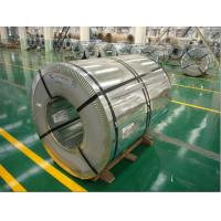 316L 2B Cold Rolled Stainless Steel Coils LISCO 1000 MM Width Manufactures