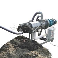 Recycling Manure Separator Screw Press Cow Manure Removal Equipment Manufactures