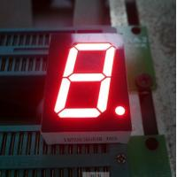 "1.0 "" Common Cathode Seven Segment Display For Elevator Position Indicator Manufactures"