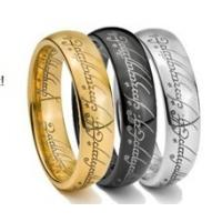 China shape beauty jewelry 2012 super tungsten carbide ring,men's ring on sale