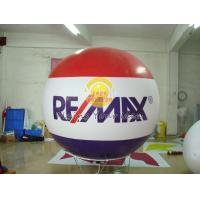 Waterproof and Fireproof Filled Large helium balloon for advertising with PVC Material Manufactures
