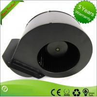 resemble EBM Single Inlet Centrifugal Exhaust Fan Blower , Brushless DC Fan CE Approved Manufactures