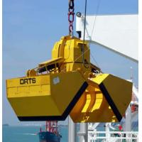 Two-Cable grab bucket for power plant Manufactures
