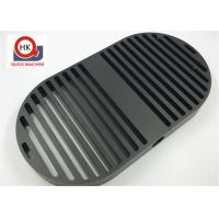 China Aluminum Casting Precision CNC Machined Parts Machined Pedals Powder Coated on sale