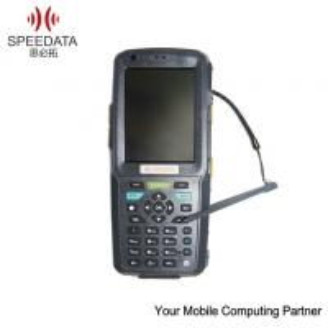 China 3.5inch Remote Humidity Sensor GIS Terminal DGPS Receivers RTK Mobile Computer on sale