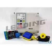 Specially Designed Reverse Osmosis System Controller For High Pressure Pump Control Manufactures