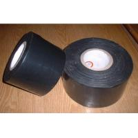 PVC air conditioner pipe wrapping tape / air conditioner duct adhesive tape Manufactures