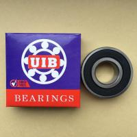 EMQ quality motorcycle bearing 6204 2RS ZV3 for motor or motorcycle front wheel,elctric bike.etc equivant to NSK NTN