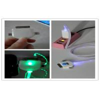 EL Glowing Visible Sync Cable Charger Manufactures