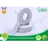 Waterproof Liner Paper Double Sided Mounting Tape For Home Appliance Manufactures