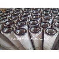 China Self Cleaning Air Dust Filter 325 * 660 Industrial Polyester Fiber / Non-Woven / Dust Filter Cartridge wholesale