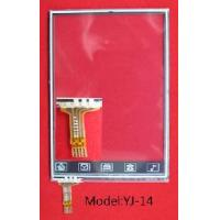 China Touch Screen for Mobile Phone on sale