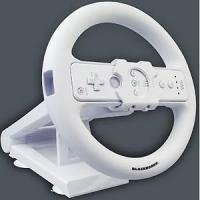 Quality Nintendo Wii Controller Steering Wheel Stand for sale