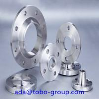 ANSI B16.5 F 304 304L Forged Steel Flanges RF BL Flange ASTM A 182 A 240 Manufactures