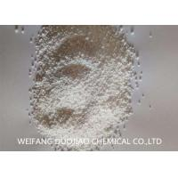 Quality CaCl2 Calcium Chloride Calcium Salt , Avoid Contact with Skin and Eyes for sale