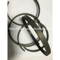PTFE Bronze KZT Hydarulic Piston Seal Ring for Cylinder Excavator Manufactures