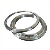 High Precision Cross Roller Bearing , Industrial Turntable Bearings For Clean Rooms Manufactures