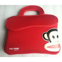 "Manufacturer supply wholesale foam printing paul frank tote bag for 10""inch tablet Manufactures"