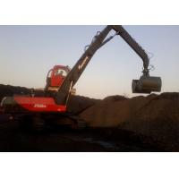 Buy cheap Cost Effective Mini Excavator Attachments High Performance Long Durability from wholesalers