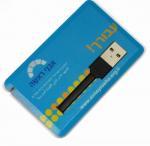 OEM Waterproof Card USB Flash 1GB/2GB/4GB/8GB/16GB Manufactures