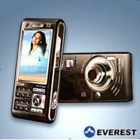 TV Mobile Phone (T800+) Manufactures
