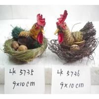 Handicraft henhouse,easter decoration,easter gifts,easter ornament,garden decoration,home beautiful ornament Manufactures