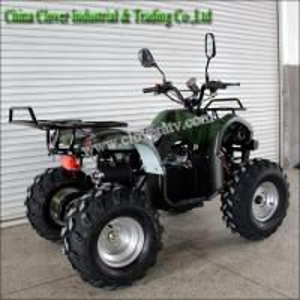 China Chinese Cheap 110cc ATV Quad Bike 125cc Kids ATV with Reverse Gear on sale